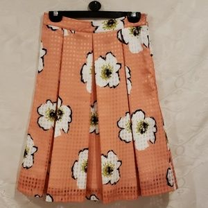 NWT Clare and Tiffany Teen Girls Skirt Size 14